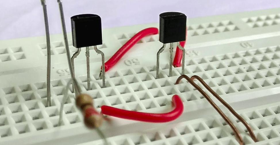 Transistor: entenda o que é e a importância desse componente