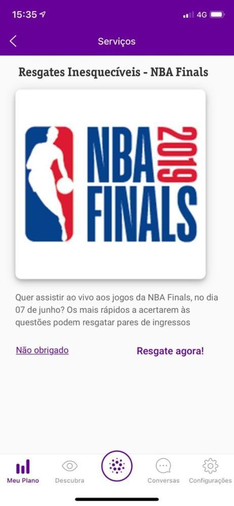 App NBA