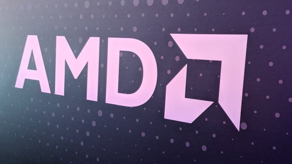amd logo computex 2019