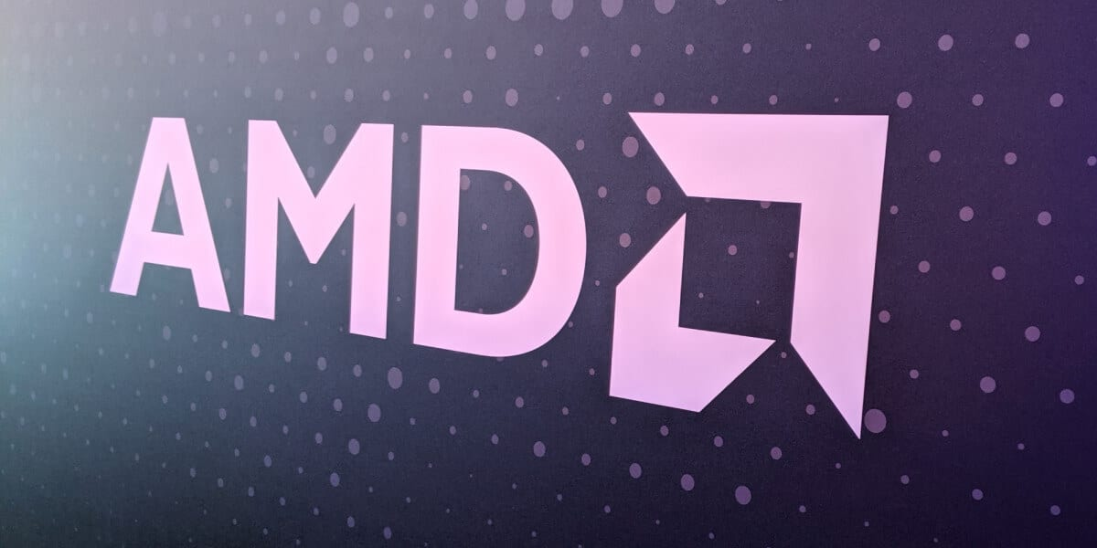 Amd logo computex 2019