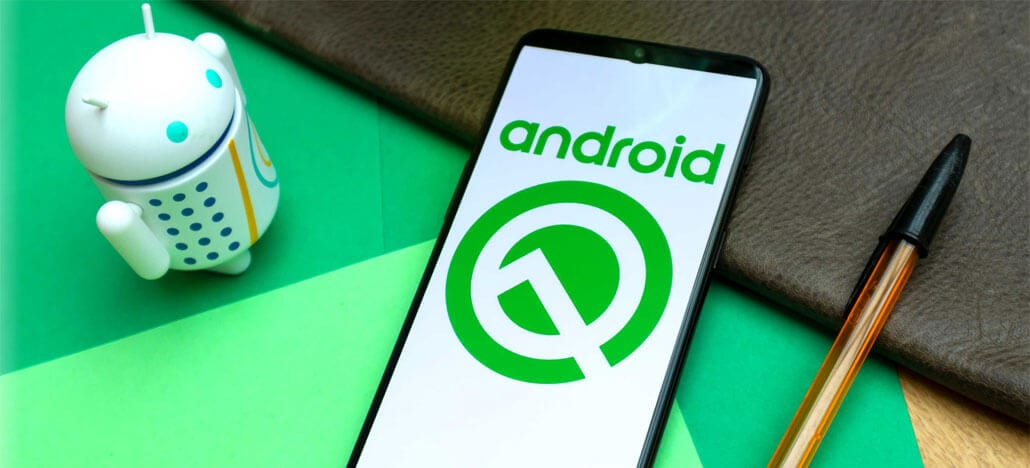 Android q mcjpg