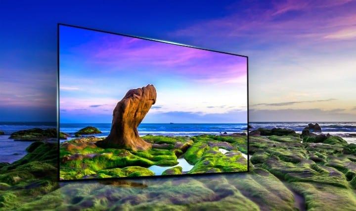 A maneira mais segura é procurar o logotipo Ultra HD Premium