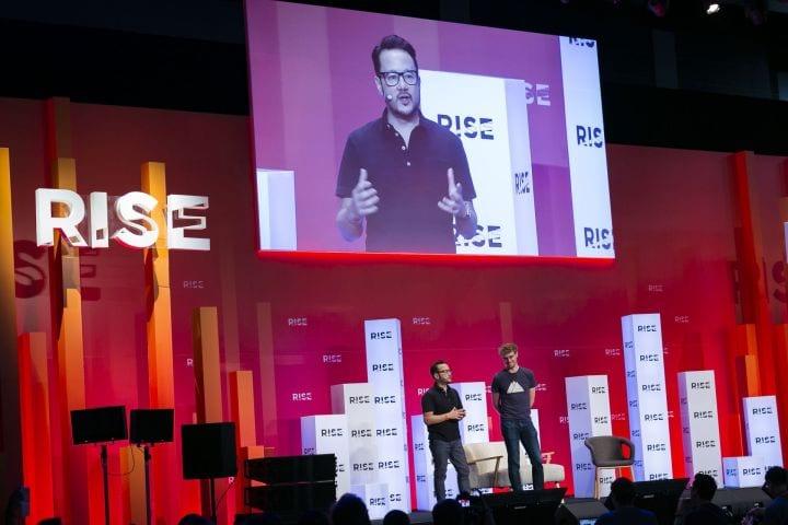 A edição 2019 da Rise trará nomes de peso da tecnologia