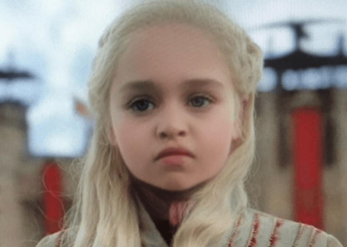 Daenerys filtro snapchat 2676736