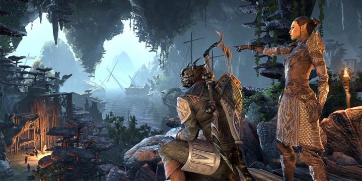 The Elder Scrolls 6 na E3