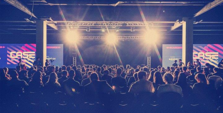 A CASE ABStartups um evento exclusivo voltado para startups