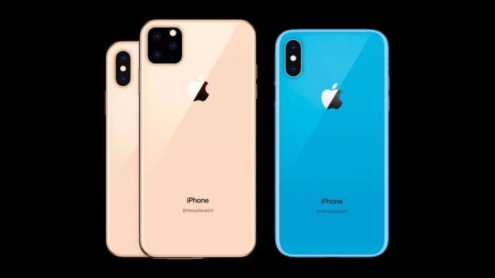 Iphone xi xi max xr2 apple