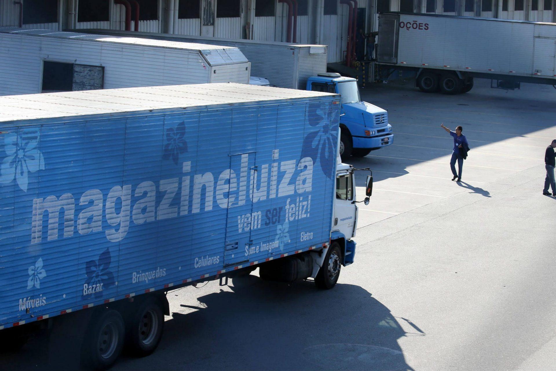 Negocios magazine luiza 020519 reuters