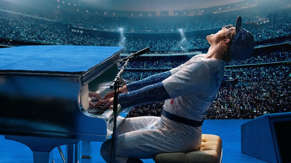 rocketman elton john film