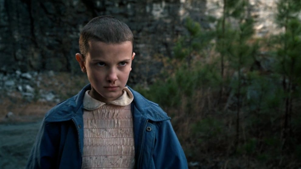 stranger things 1x06 eleven to the rescue 1486612429