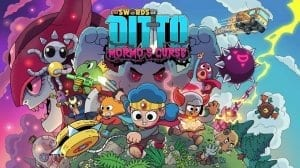 swords of ditto