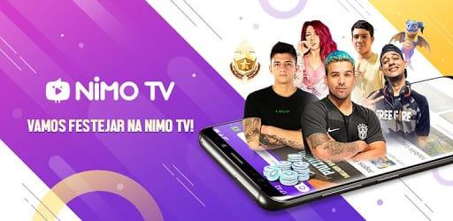 A Nimo TV quer uma maior aproximação entre público gamer e criadores de conteúdo.