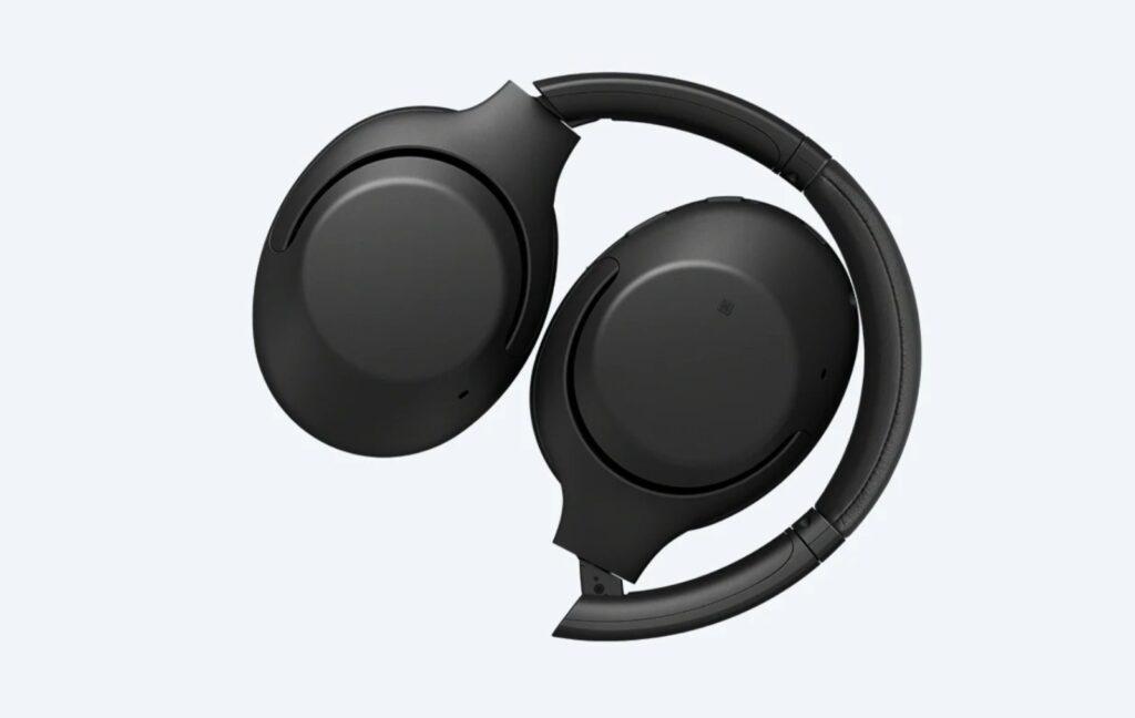 Primeiro headphone com noise canceling e extra bass juntos