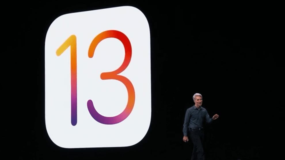A apple anunciou