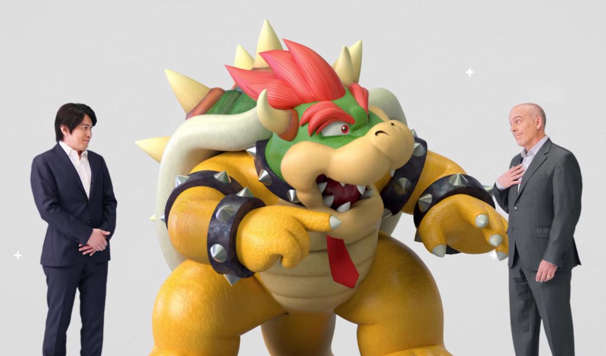 E3 2019: novo jogo do Zelda, Mario & Sonic e Contra são os destaques da Nintendo 4