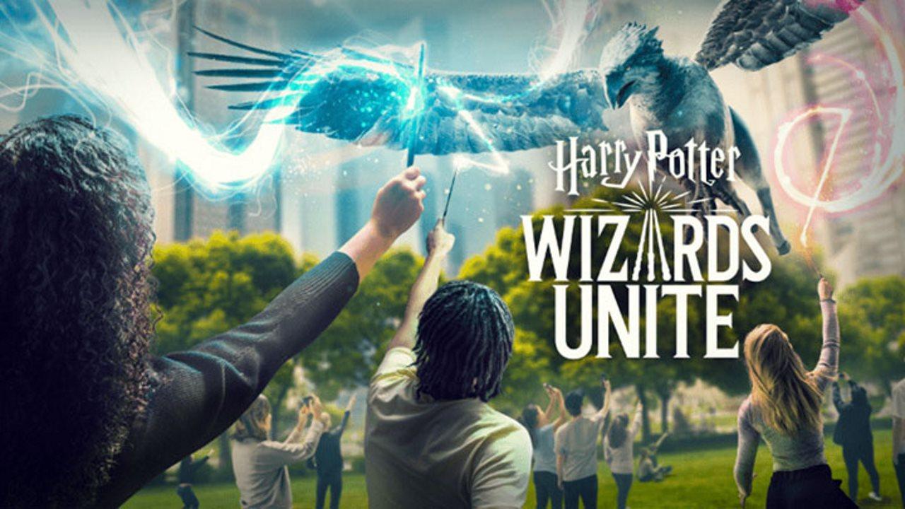 Harry Potter: Wizards Unite é lançado para Android e iOS