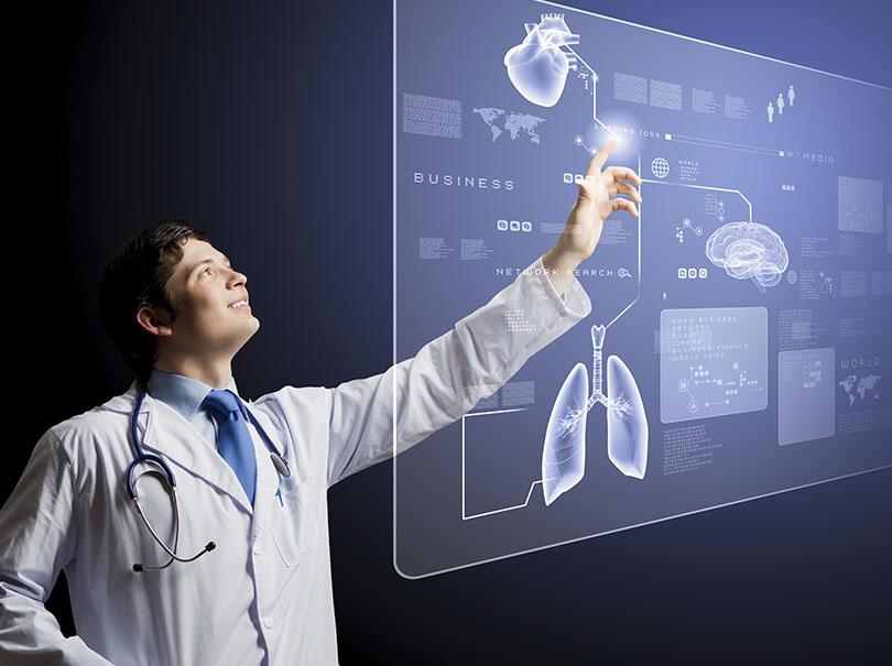 """Inteligência artificial """"treinada"""" para detectar câncer de pulmão acertou 94% dos casos"""