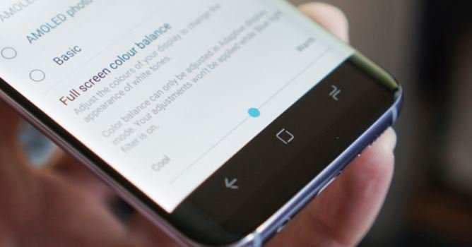 Muitos smarthones já vêm com soluções de fábrica e outros programas para evitar o problema do burn in