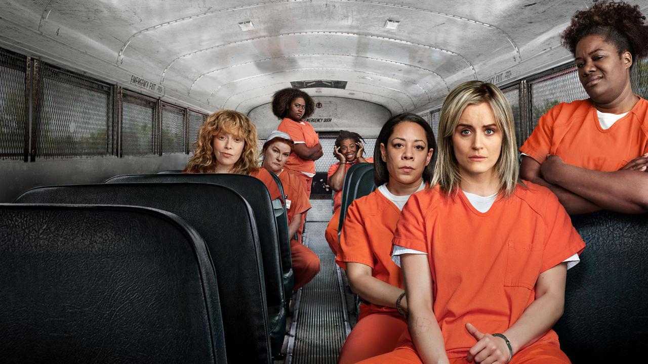 Netflix: 5 filmes e séries de comédia para curtir o final de semana 4