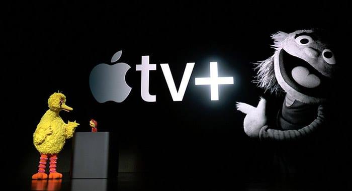 Vila Sésamo virará série para o Apple TV+
