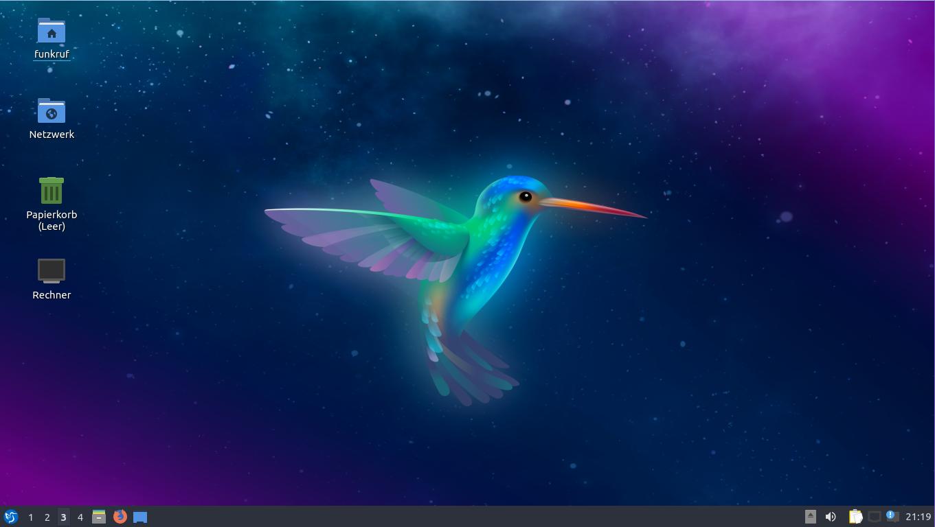 Lubuntu showmwtech 1
