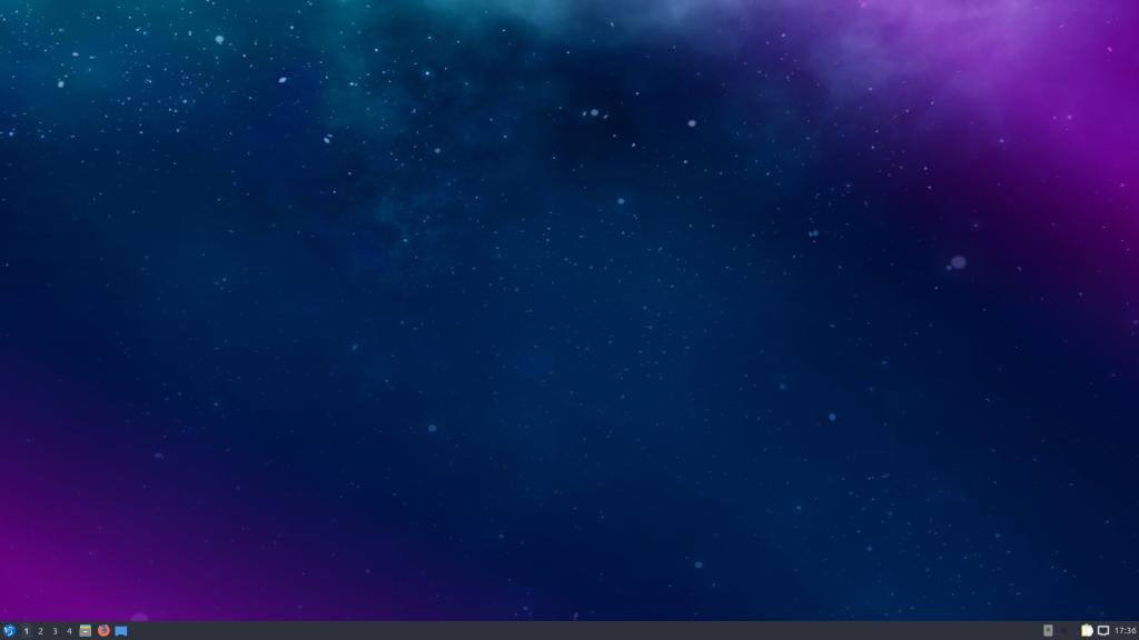 Lubuntu linux leves
