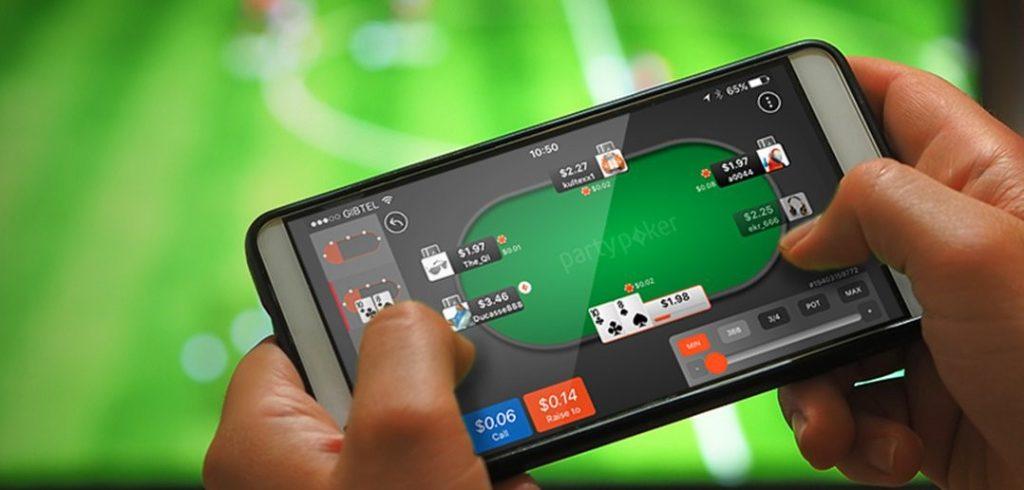 Poker é um dos jogos mobile que não precisa sair de casa para se divertir e desafiar pessoas