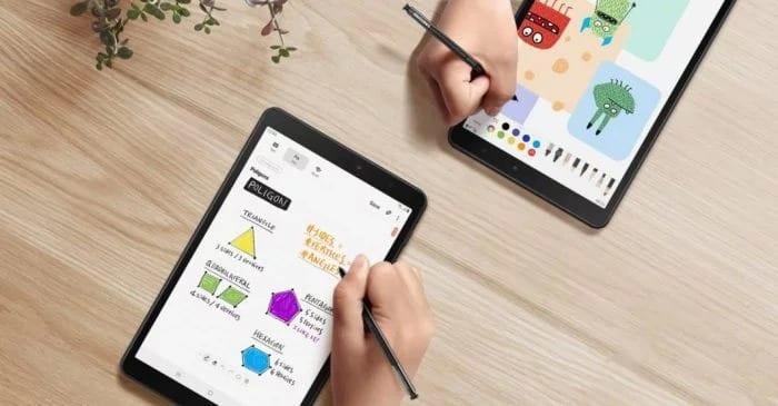 Samsung Galaxy Tab S5e e Tab A