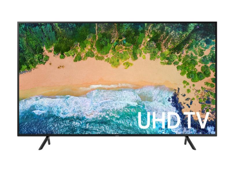 É ideal para aqueles que querem comprar uma Smart TV com altíssima qualidade de imagem e recursos online