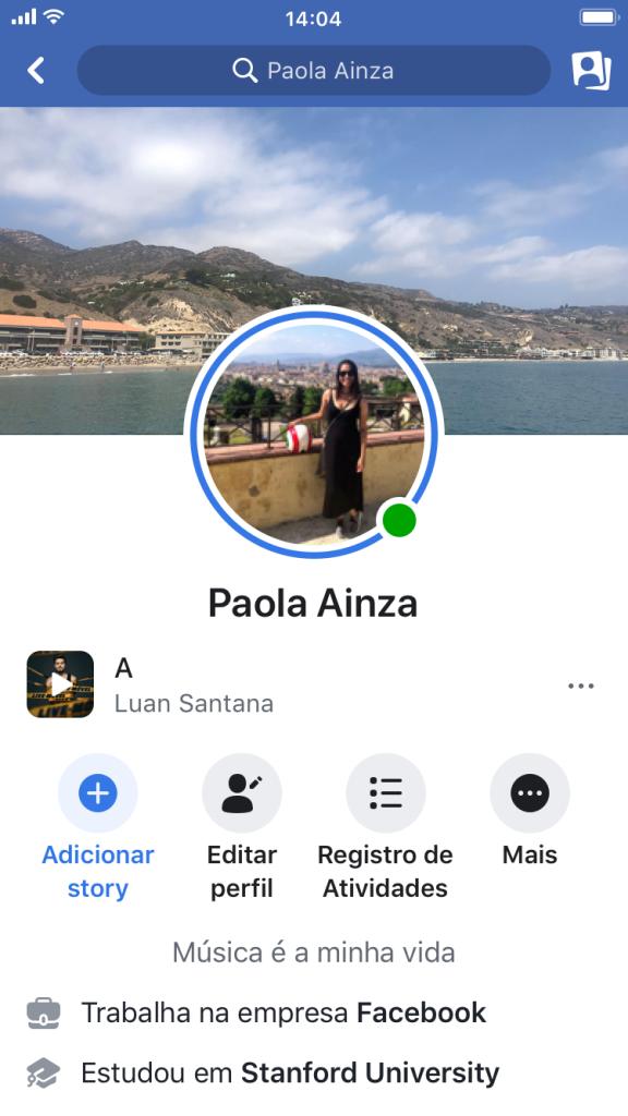 Adesivos de músicas nos stories do instagram e facebook chegam ao brasil. Agora os brasileiros poderão inserir músicas nos stories do instagram, como também letras e vídeos de música e lip sync live