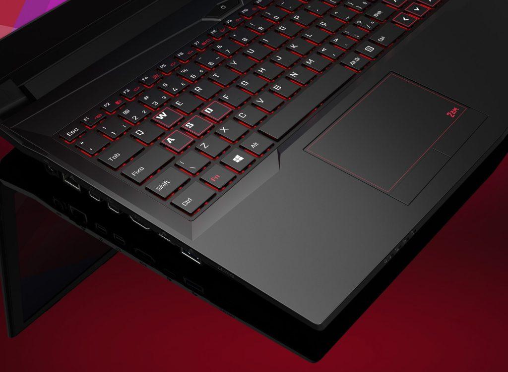 Notebook está à venda no site da empresa