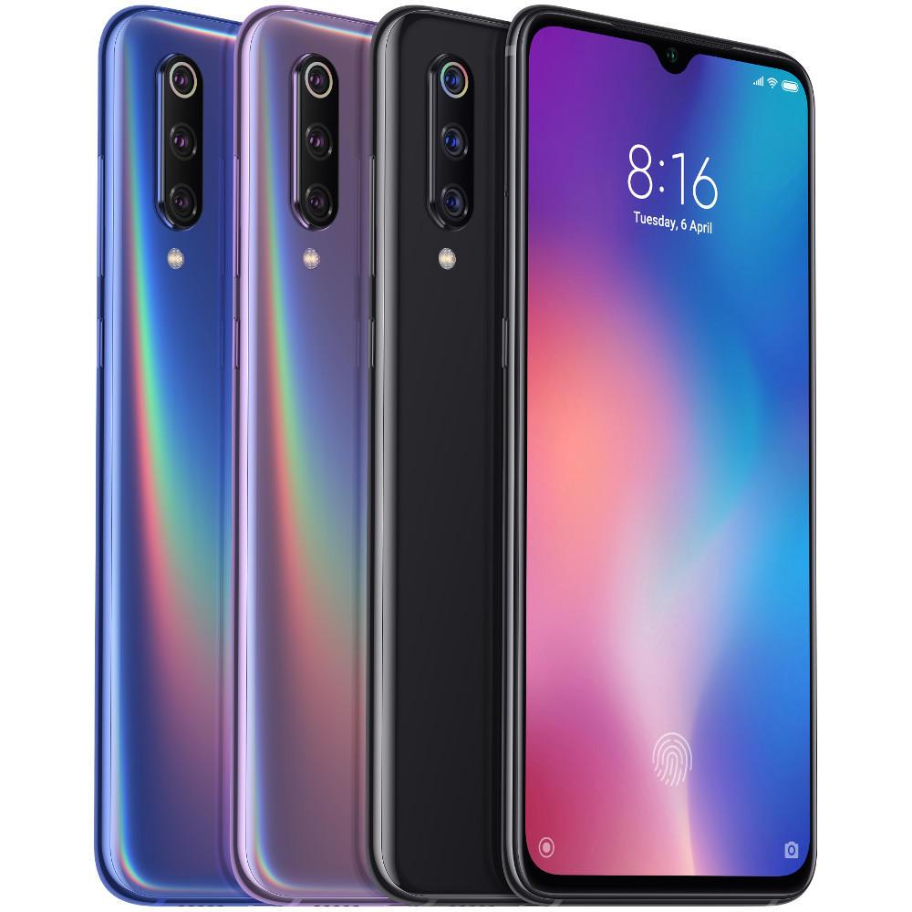 Mi 9 é a aposta da Xiaomi contra as gigantes Samsung e Apple