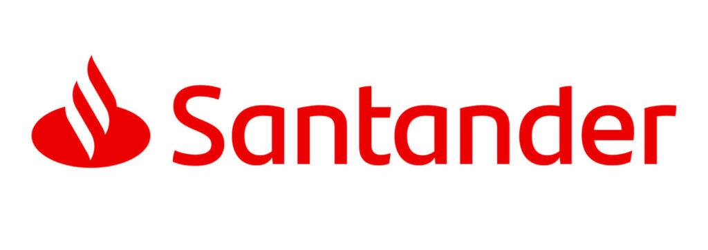 Códigos, site e Apps do Banco Santanter