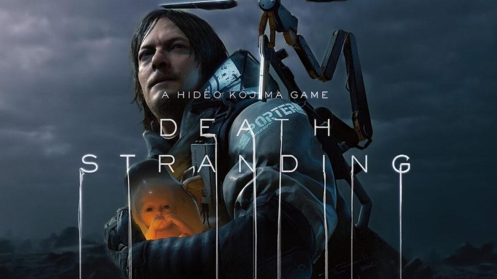 Dreah Stranding, que será lançado em setembro, pode se tornar um dos melhores jogos de 2019