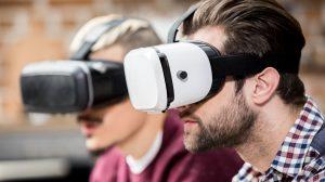 Rede 5G vai facilitar jogos em realidade virtual (Imagem: Deposit Photos)