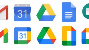 Aplicativos do google para smartphone android e iphone