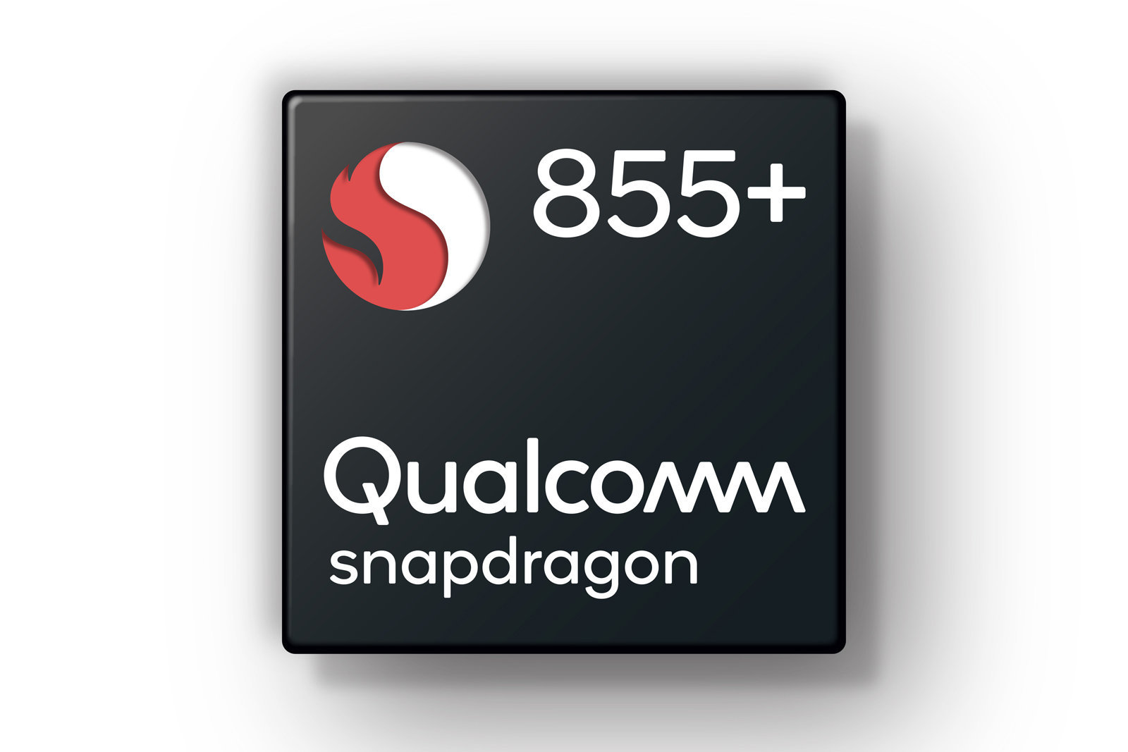 Novo chip snapdragon 855 plus chip