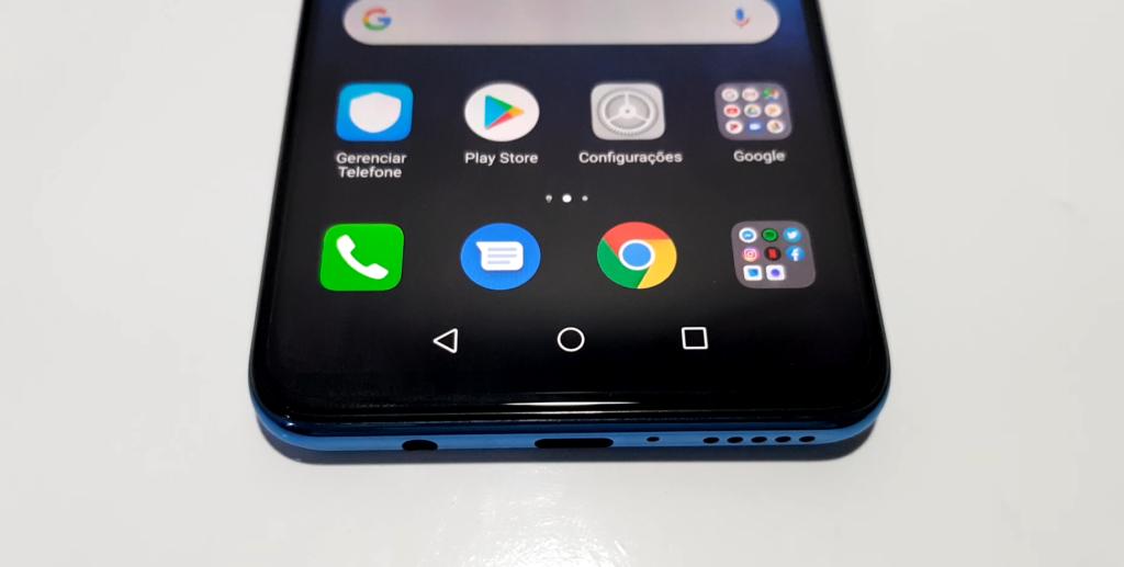 EMUI 9 é uma das melhores interfaces presentes nos smartphones atuais