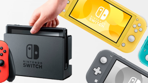 Nintendo Switch Lite x Switch (2017): o que muda entre eles?