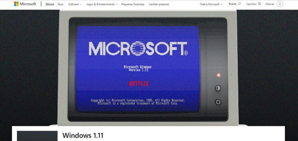 Windows 1. 11 com temática de stranger things é lançado; instale agora. Windows 1. 11 com tema de stranger things está disponível para download com diversos jogos, easter eggs e puzzles