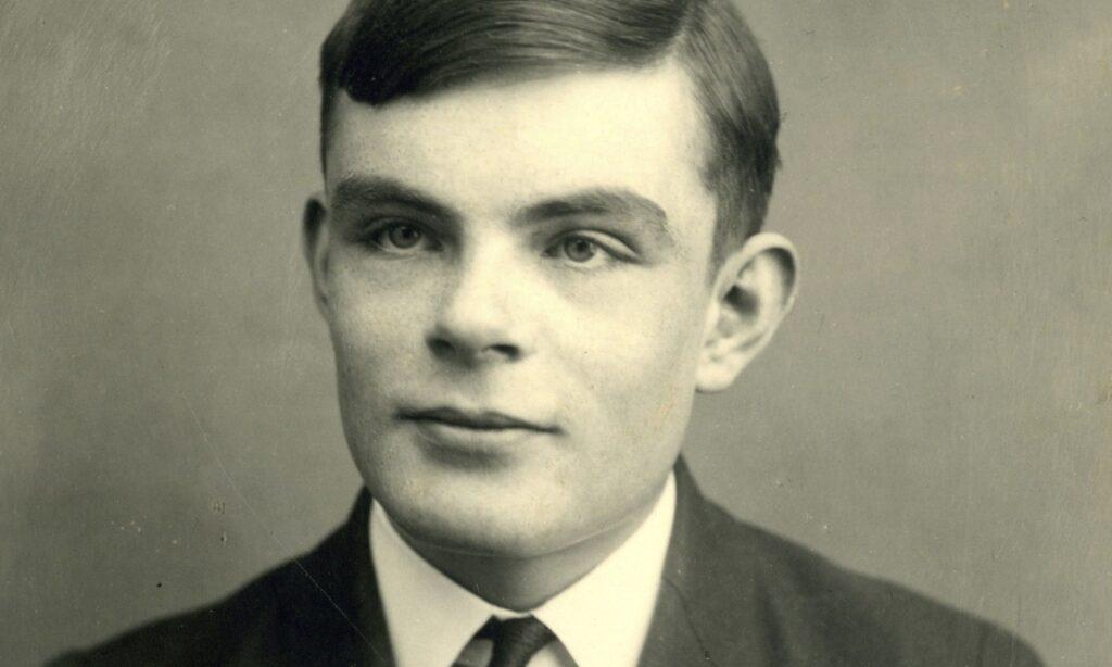Alan Turing história do computador
