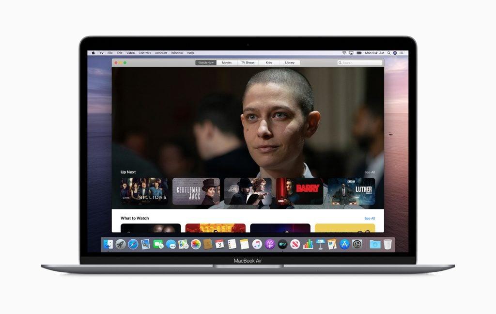 Apple TV tem funcionalidades ligadas a Netflix e outro serviços, além de sua própria loja