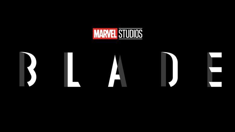 Marvel confirma o filme Blade.