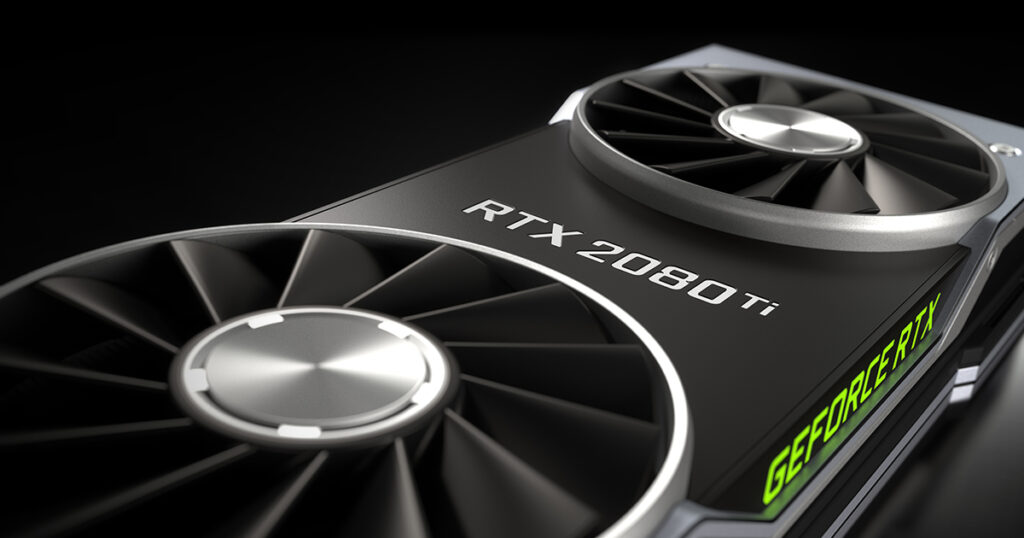 NVIDIA anuncia bundle de GeForce RTX com Call of Duty: Modern Warfare