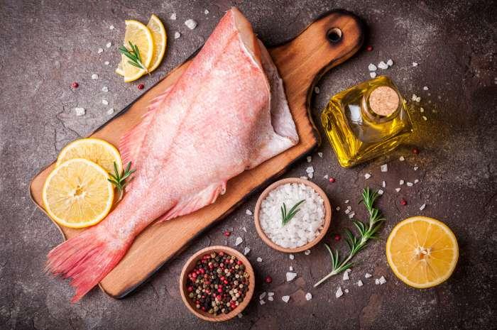 Peixes são carnes saudáveis, mas nem tanto assim