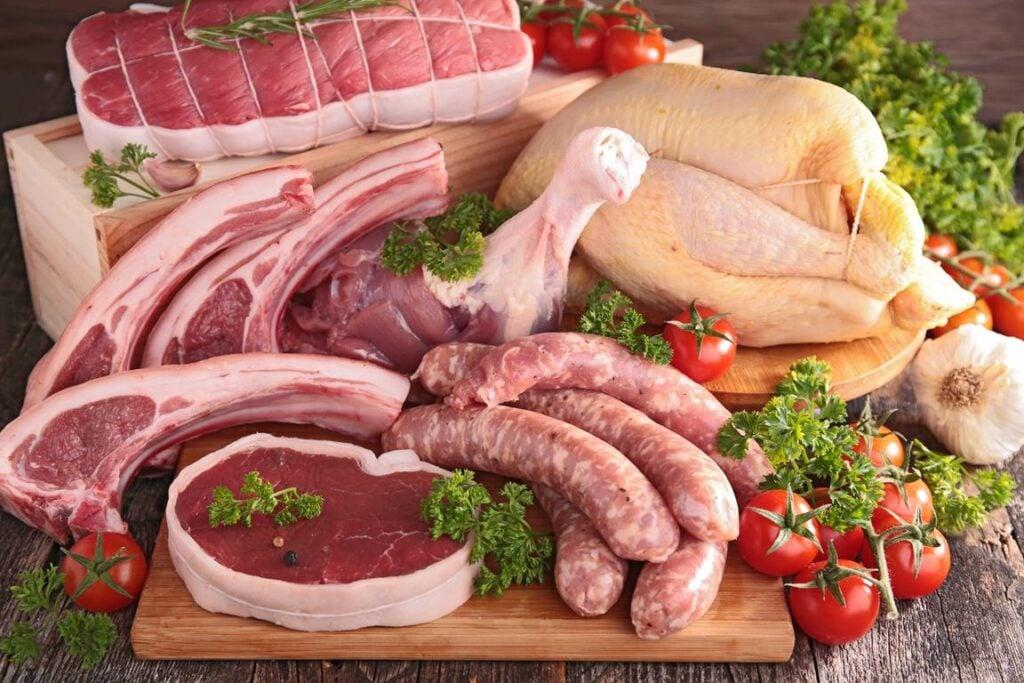 Você realmente sabe o quão saudável é a carne que você consome?