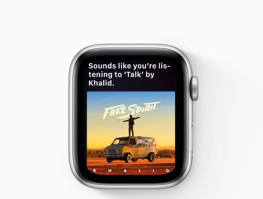 Siri agora ficou ainda mais inteligente e reconhece músicas no plano de fundo