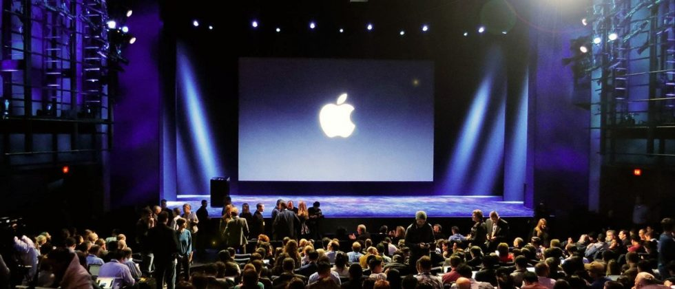 Eventos da Apple
