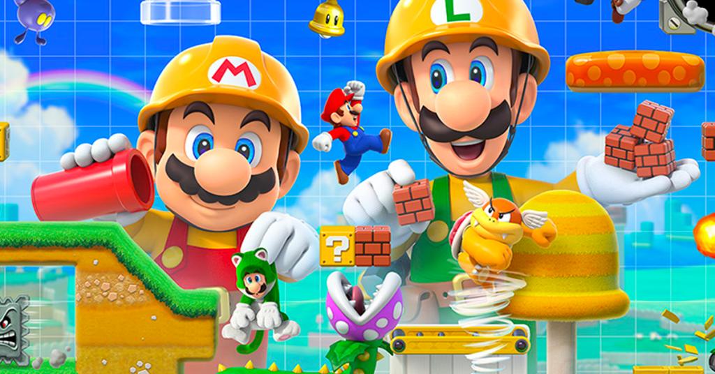 O jogo é uma ferramenta poderosa de criação e edição de fases, capaz de deixar os fãs de Mario satisfeitos