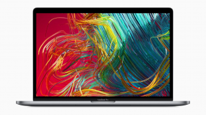 novo macbookpro apple 2019